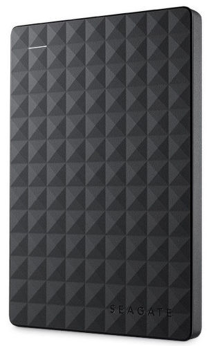 Seagate Expansion Portable 2TB HDD (čierny)
