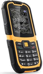 myphone h1