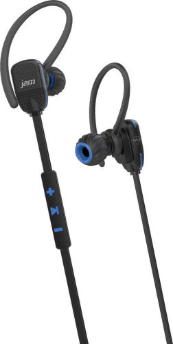 Jam Audio Transit Micro Sports HX-EP510BL (modrá)