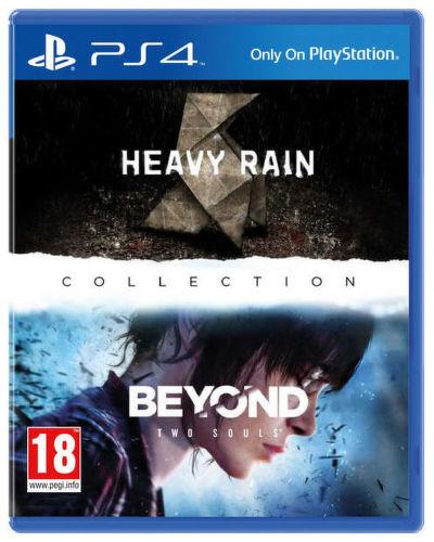 Heavy Rain & Beyond - hra pro PS4