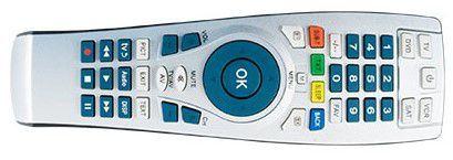 SOMOGYI URC 22 Univerzálny diaľkový ovládač 4in1