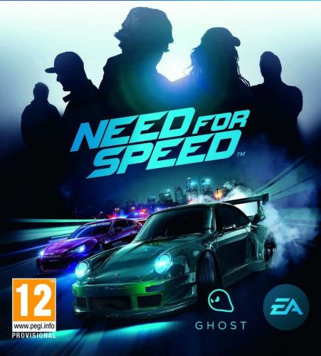 PC - Need for Speed 2016