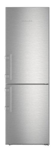 LIEBHERR CBef 4315, strieborná kombinovaná chladnička
