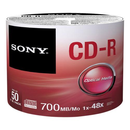 SONY 50CDQ80SB