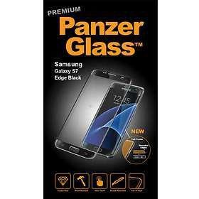 PANZERGLASS Premium Galaxy S7 Edge