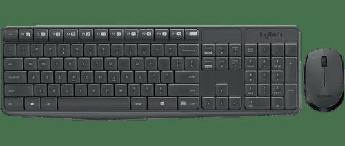 Logitech MK235 (920-007933)