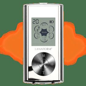 Lanaform Stim Fit - elektrostimulácia