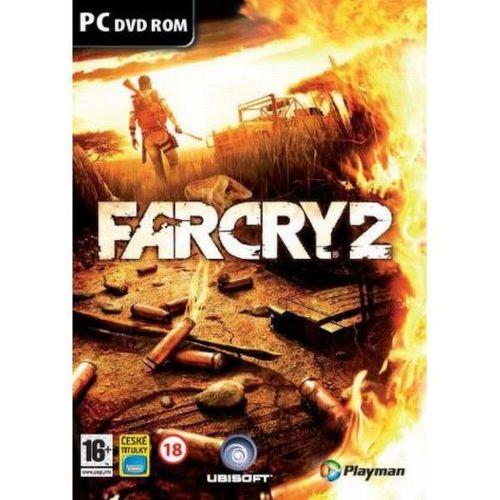 PC -  FAR CRY 2