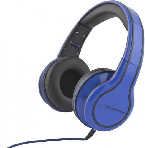 ESPERANZA EH136B BLUES, modré