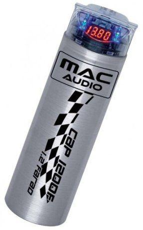 Mac Audio Cap 1200 F