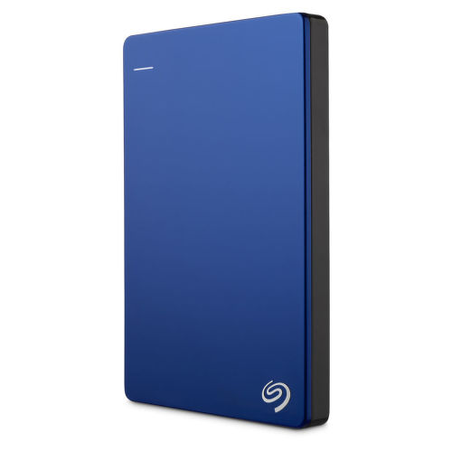 Seagate Backup Plus Slim 1TB STDR1000202 (modrý)