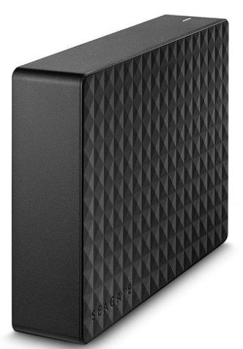 SEAGATE Expansion Desktop 3TB USB3.0 Ext. HDD 3,5""
