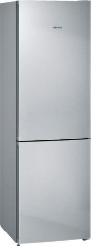 SIEMENS KG36NVI35, nerezová kombinovaná chladnička