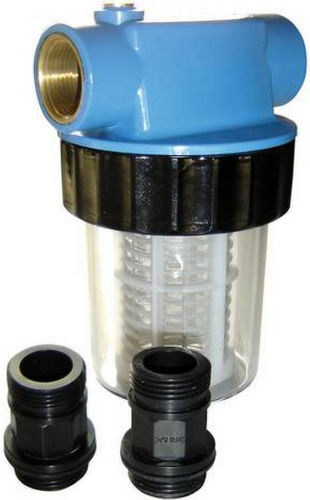 GÜDE 94460, filter krátky k záhradným čerpadlám