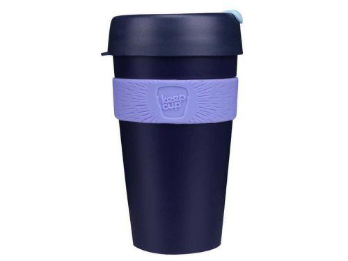 KEEPCUP M BLUEBERRY, EKO hrnček na kávu,čaj 340ml