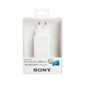 SONY CP-AD2M2WC, Adaptér