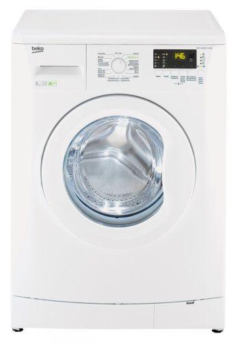 BEKO WTV 6502 CS B0 - slim práčka plnená spredu