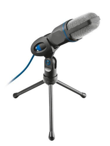 TRUST 20378 MICO USB, Mikrofón