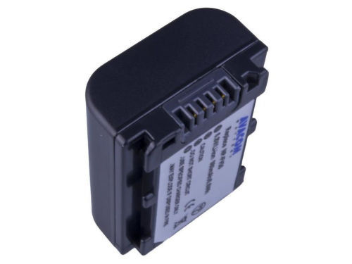 AVACOM VISO-FV50-142, Batéria pre kamery