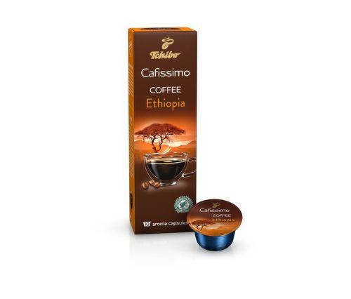 Tchibo Cafissimo Coffee Ethiopia