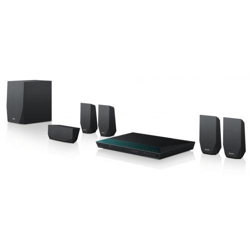 Sony BDV-E2100 (čierne)