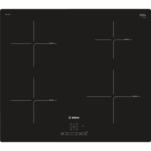 Bosch PUE611BB1E - indukčná varná doska