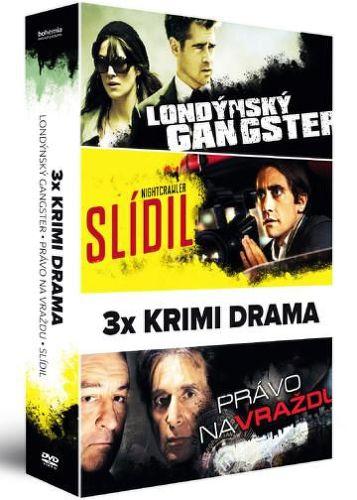 DVD 3x Krimi drama_1