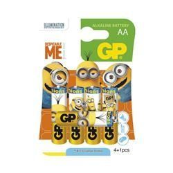 GP Minion AA 4+1