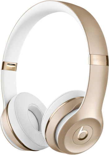 Apple Beats Solo3 (zlaté)
