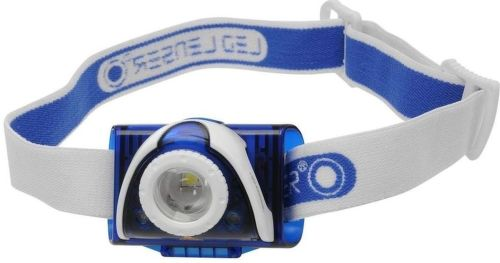 LED LENSER SEO 7R BLU, LED čelovka_1