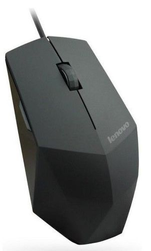 Lenovo M300 Wired Mouse (čierna)