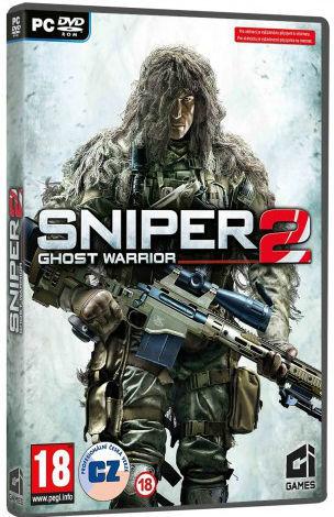 NO NAME Sniper Ghost War., PC Hra