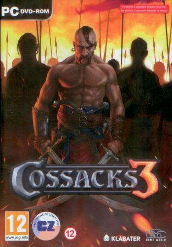 NO NAME Cossacks 3, PC Hra