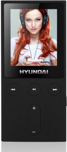 Hyundai MPC 501 8GB FM - MP3/MP4 prehrávač (čierny)