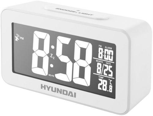 Hyundai AC321W - budík (biely)