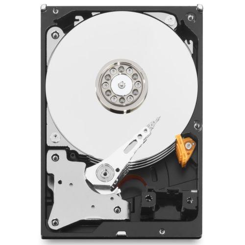 WESTERN DIGITAL WD60EFRX, Pevný disk