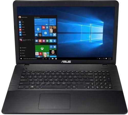 Asus X751SV-TY001T (čierny) - notebook
