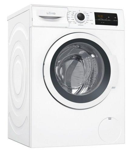 LORD W2 - biela práčka plnená spredu