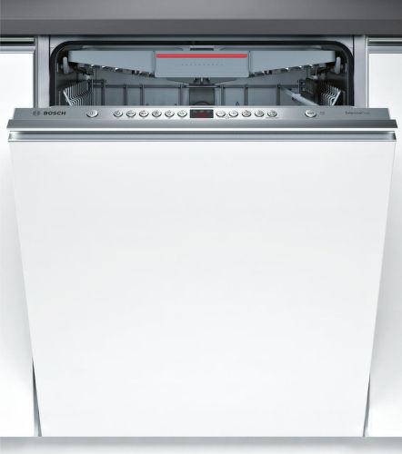 BOSCH SMV46MX00E - vstavaná umývačka riadu