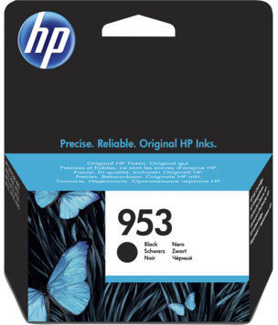 HP no. 953 BLK, Cartridge