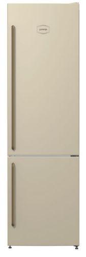 Gorenje NRK621CLI  - kombinovaná chladnička