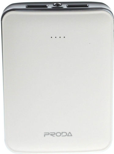 REMAX PPL-22 WHI 10000mA, Power bank_01