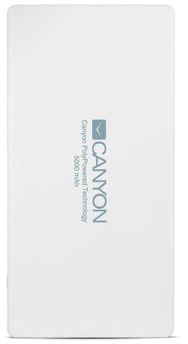 Canyon CNS-TPBP5W Powerbank 5000mAh