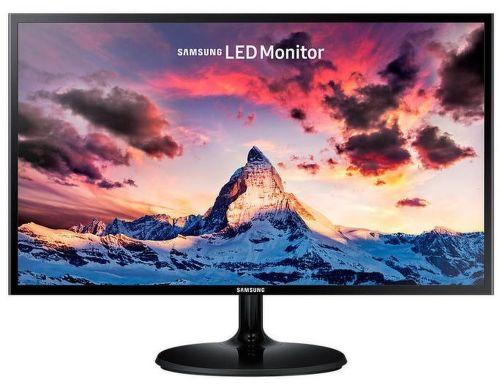 Samsung LS27F350FHUXEN, LCD monitor