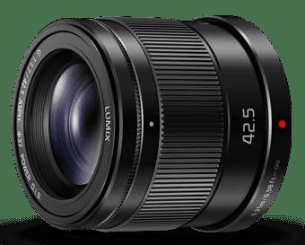 Panasonic H-HS043E-K (čierny)