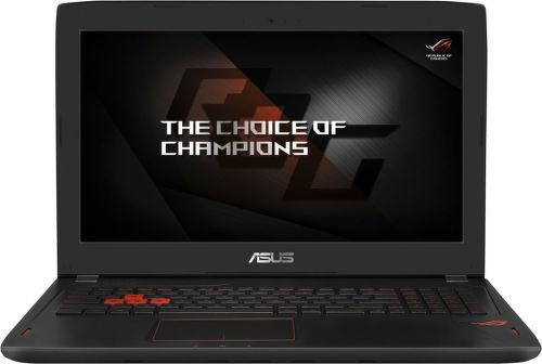 ASUS GL502VM-FY090T, Notebook