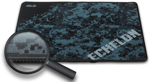 Asus Echelon Gaming Pad Podložka pod myš (camouflage)