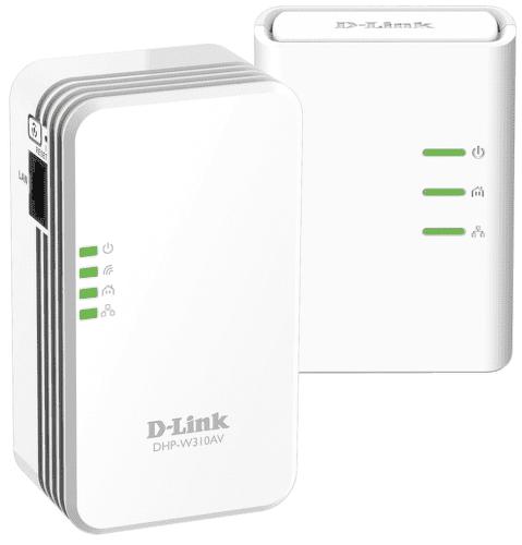 D-LINK DHP-W311AV 500Mb, Powerline