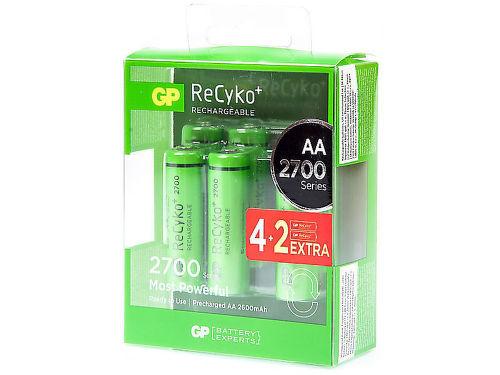 GP RECYKO 2700 R06