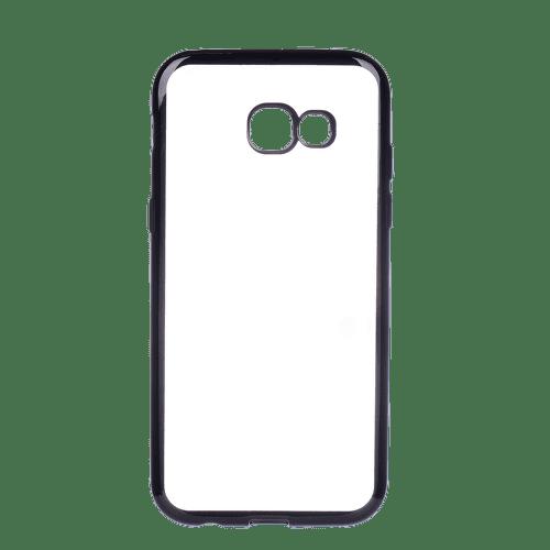 Winner Galaxy A5 2017 čierne puzdro TPU laser